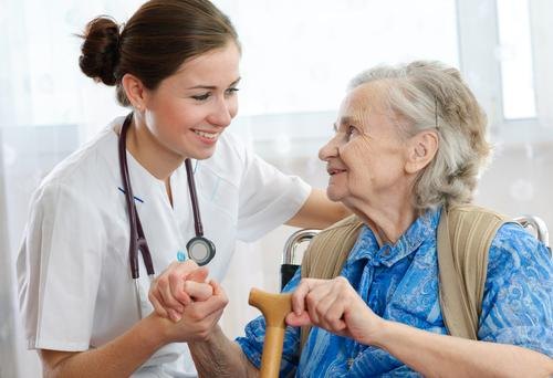 Nurses in UK - Care homes in London and near London