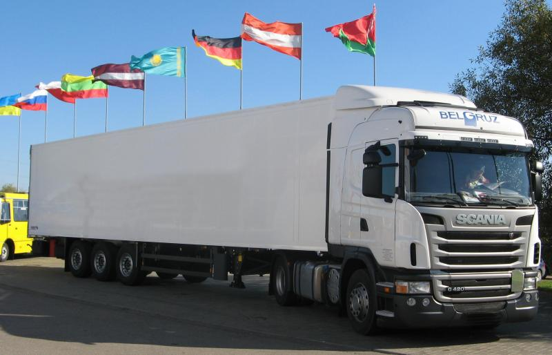 SOFERI CAMION 40T (C+E)  in UK