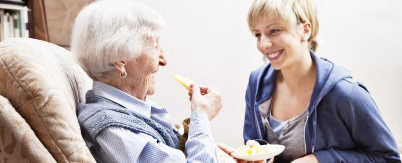 Care Assistants for the UNITED KINGDOM