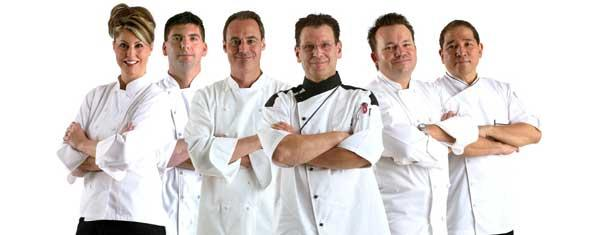 - Chefs and Cooks - Malta and Ireland-