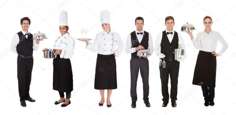 HOSPITALITY JOBS in MALTA (cooks, receptionists, waiters/ waitress, bartenders, etc)