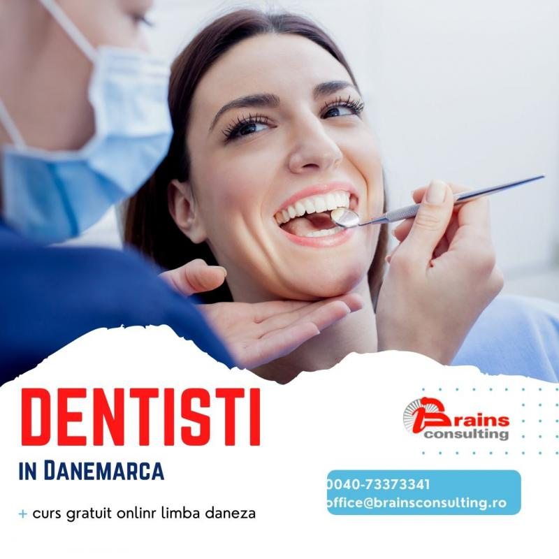 DENTISTS IN DENMARK