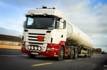 International CE Driver Truck Driver C+E Tank Container + basic  ADR